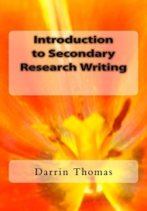 Intro to Writing