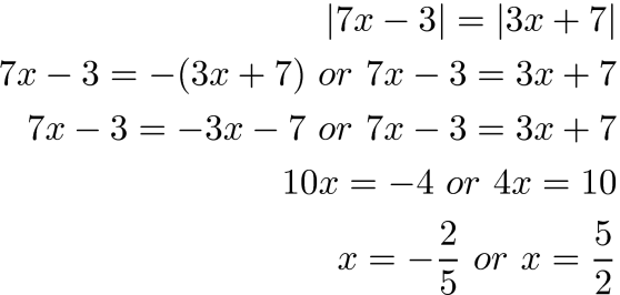 How do I determine if this equation is a linear function or a nonlinear function?